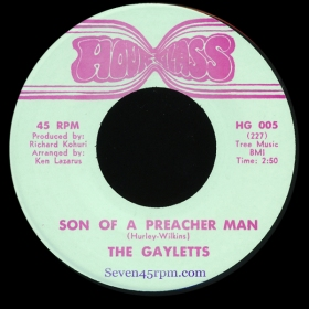 Gayletts_02_Seven45rpm