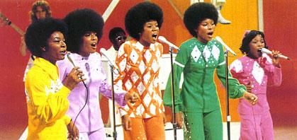Jackson-Sisters