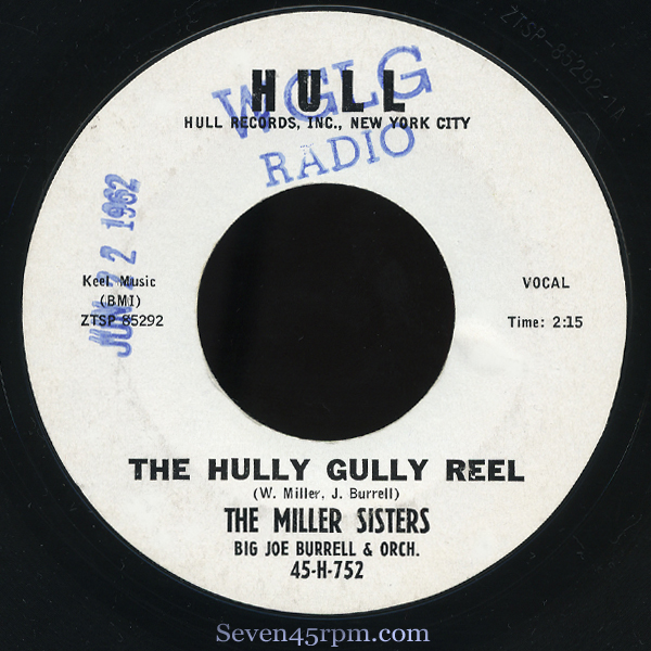 MillerSisters_Seven45rpm_01