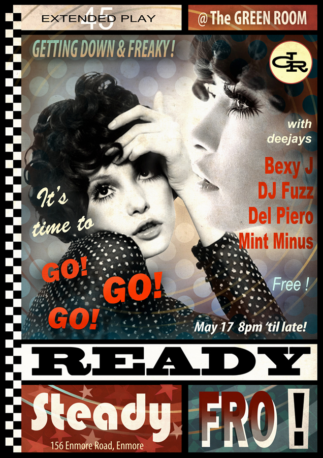 Seven45rpm-ReadySteady_May13
