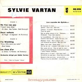 SylvieVartan_03-Seven45rpm