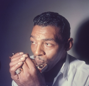 Little Walter, circa early 1960's