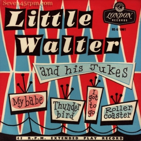 LittleWalter_Seven45rpm_01