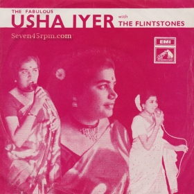 UshaIyer_Seven45rpm_01