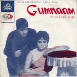 Gumnaam_Seven45rpm_01