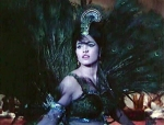 Gumnaam-laxmi_peacock