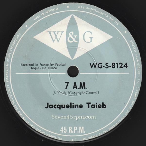 JacquelineTaiebAus_Seven45rpm_01